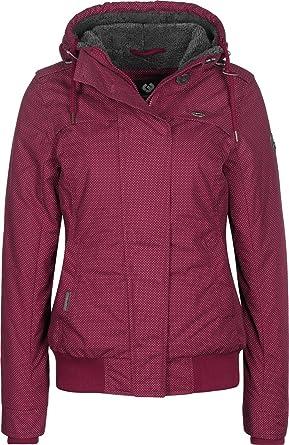 Ragwear WinterjackeBekleidung W W WinterjackeBekleidung Ewok Ragwear Minidots Ragwear Ewok Minidots q4jcL5A3R