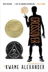 The Crossover (The Crossover Series) Paperback