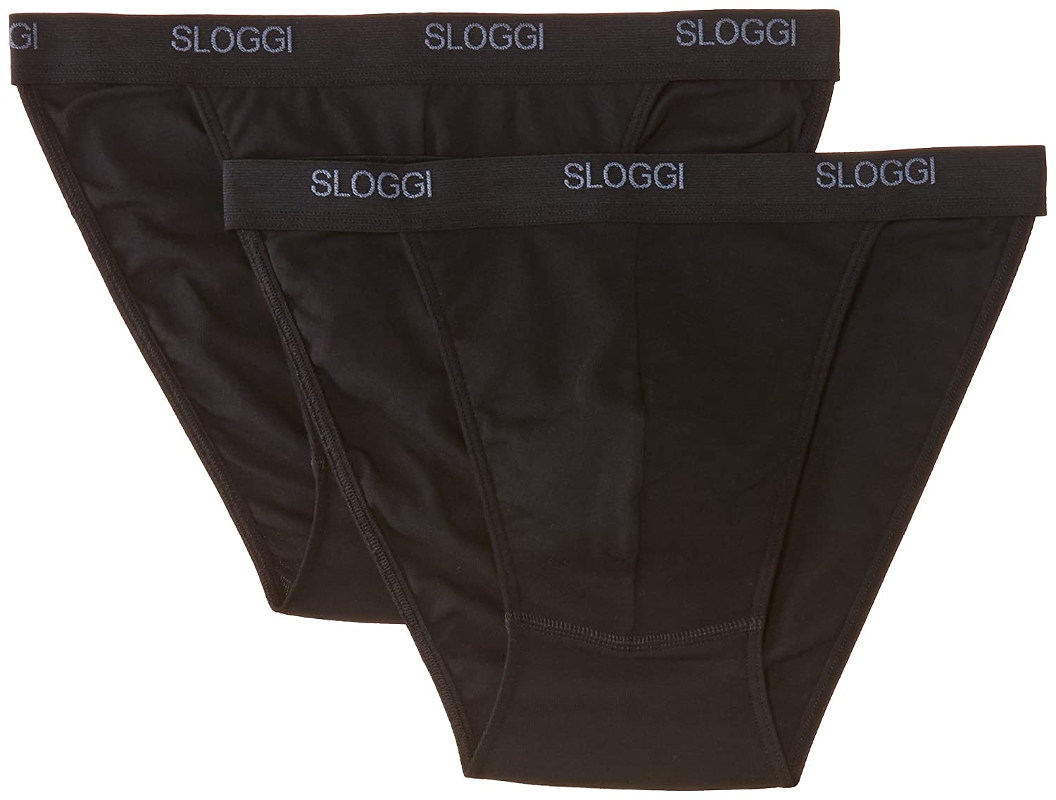 e579645be6ee Sloggi Basic 2-Pack Tanga