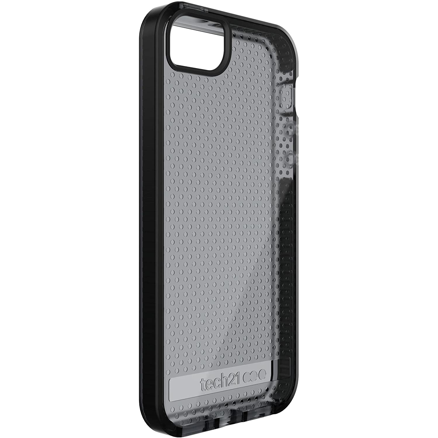 Tech21 Evo Mesh for iPhone 5/5s/SE - Smokey/Black