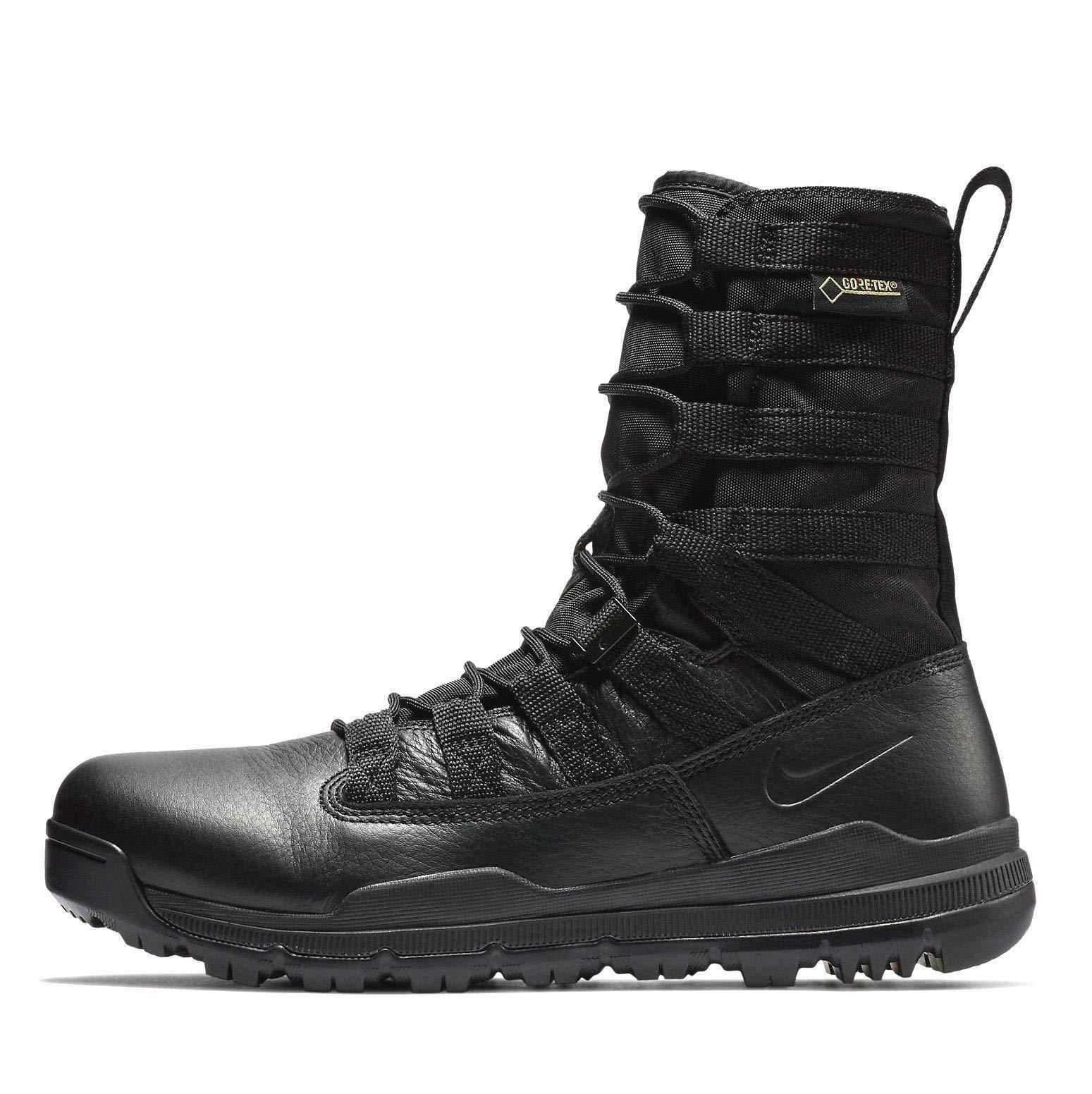 Nike SFB Gen 2 8'' GTX Black/Black 8.5