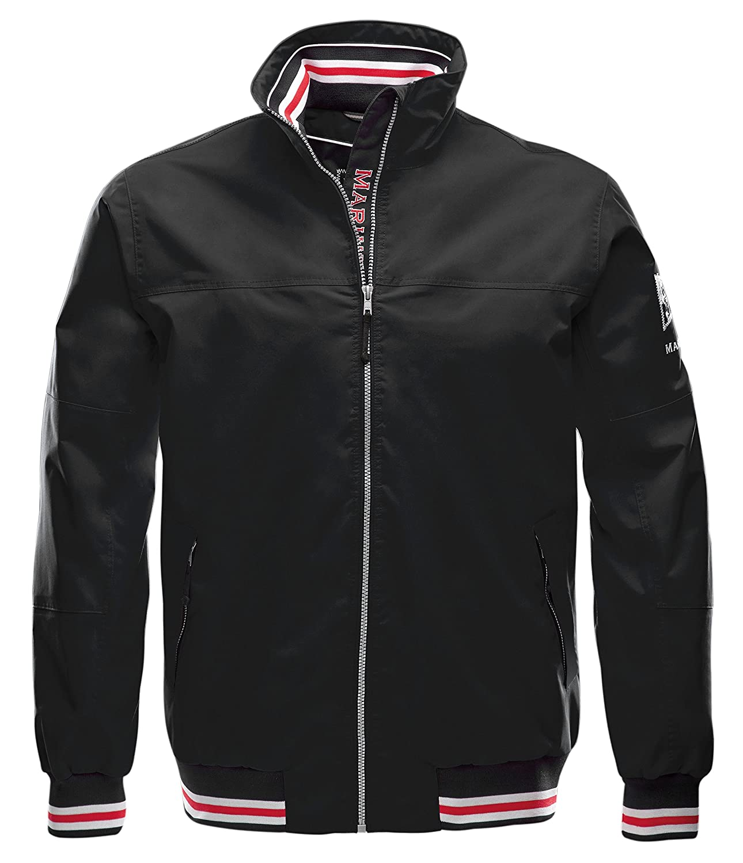 Marinepool Herren Segeljacke Knokke Storm Jacket