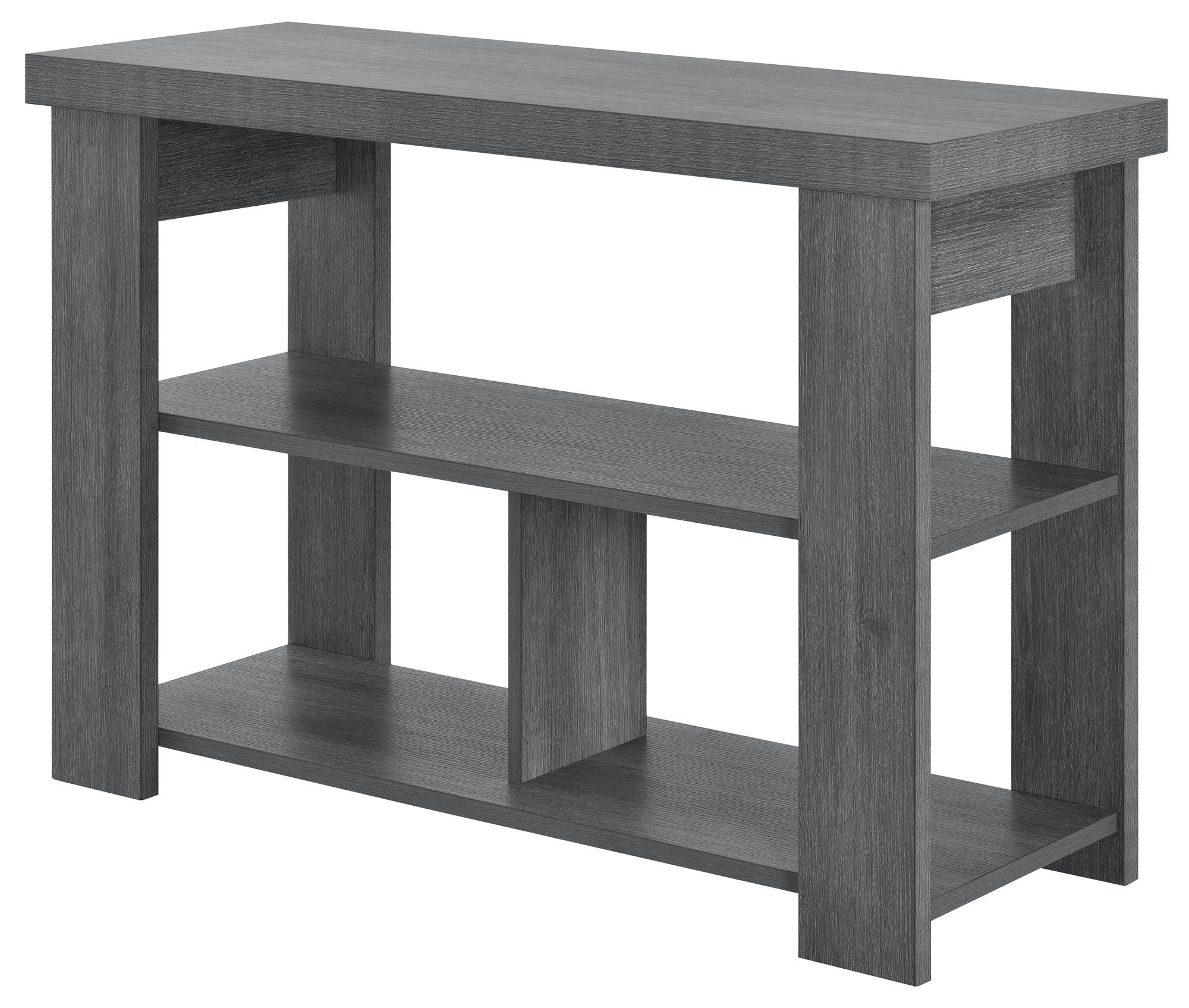 Ameriwood Home 5189096COM Jensen Console Table