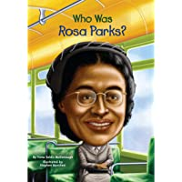 Who Was Rosa Parks?: Who Was...?