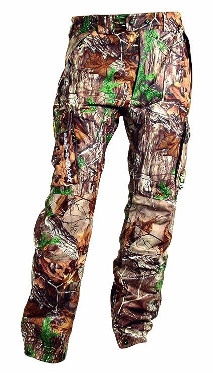 ddb41e99d44d7 Amazon.com : 1002404 ScentBlocker Outfitter Pant Realtree Xtra - XL ...