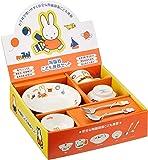 Miffy 米菲 儿童餐具 礼品套装 M 220740