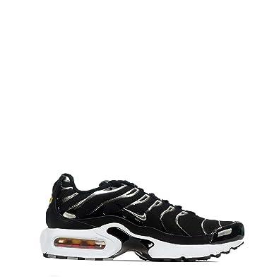 Nike - Black Metallic Silver-Black f12e2af1e1a
