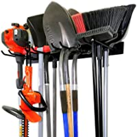 StoreYourBoard BLAT Tool Storage Rack, Garage Wall Mount Organizer, Heavy-Duty Solid Steel Max 200 lbs, Holds Garden…