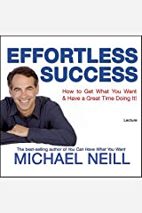 Effortless Success Audible Audiobook