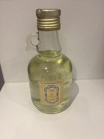 Sultane de Saba – Elixir Rituel de la caña de azúcar – formato cabina 250 ml