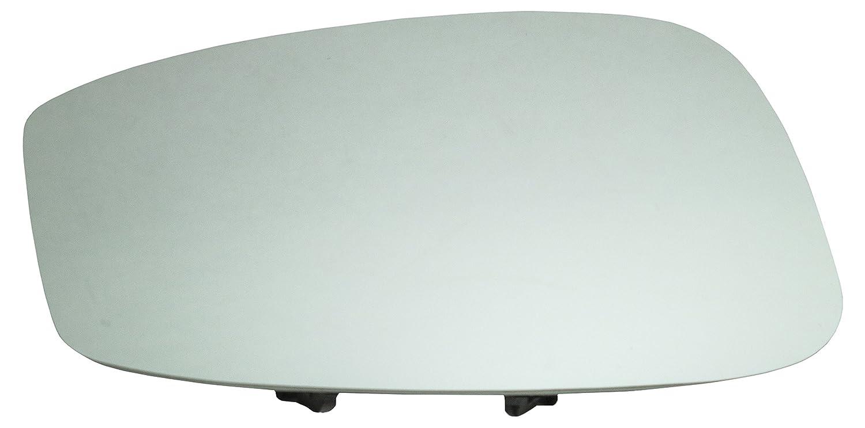 TarosTrade 57-0410-L-46199 Cristal De Retrovisor Calefactable Lado Izquierda