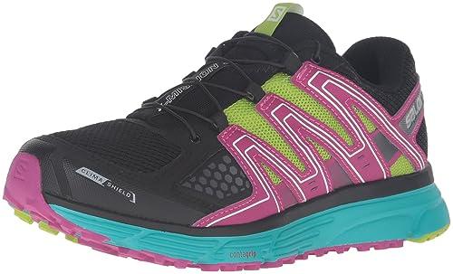Salomon Women s X-Mission 3 CS W Trail Running Shoe