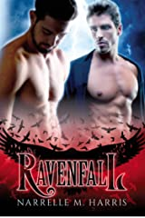 Ravenfall Kindle Edition