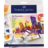 Faber-Castell Watercolour Paints, Multi