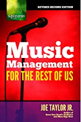 Music Management for the Rest of Us Kindle Edition