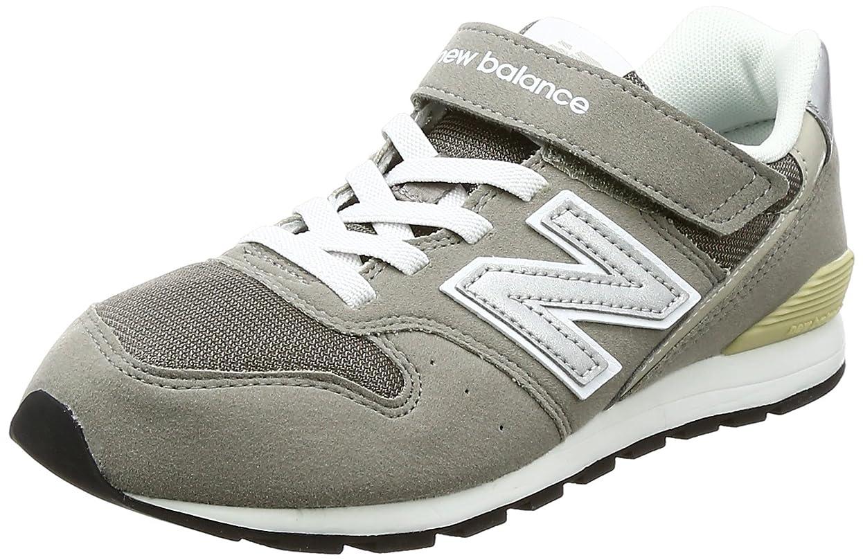 樫の木日付付き噛む[ニューバランス] ベビーシューズ FS996 / IV996 (現行モデル) 運動靴 通学履き 男の子 女の子