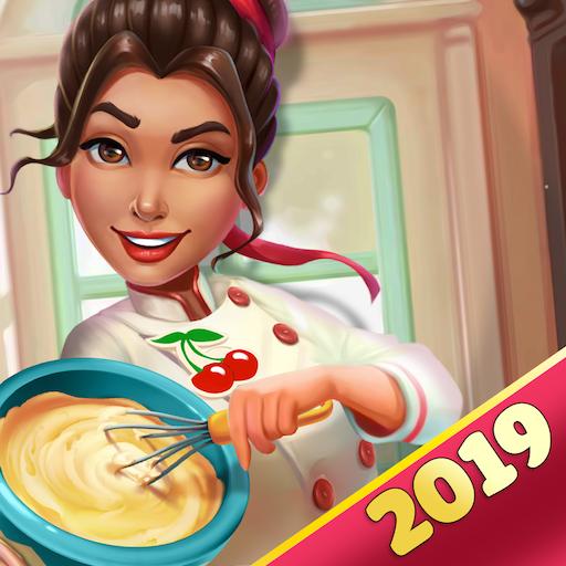 Cook It! Chef Restaurant Girls Cooking Games Craze