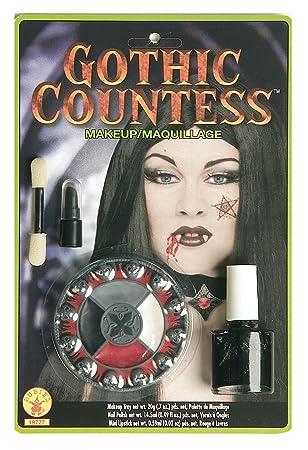 Rubie's Gothic Countess Makeup Set