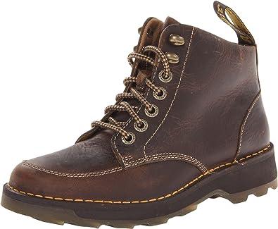 Dr.Martens R15461 Men's KAMERON Boots tan 14 D(M) US - UK