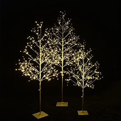 lightshare christmas tree combo kit starlit tree collection with angel lights 4 feet 5