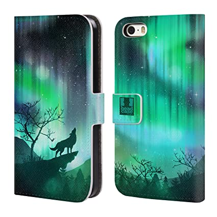 Image result for howling wolf phone cover