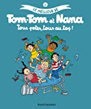 Le meilleur de Tom-Tom et Nana, Tome 6 : Tous potes, tous au top