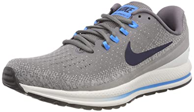 017d623a3ad7 Nike Men s s Air Zoom Vomero 13 Fitness Shoes  Amazon.co.uk  Shoes ...