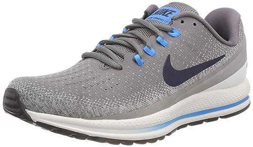 reputable site 12e8c 74a93 Nike Herren Laufschuh Air Zoom Vomero 13 Scarpe Running Uomo, Grigio  (GunsmokeObsidian