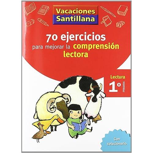 1 PRIMARIA Santillana: Amazon.es