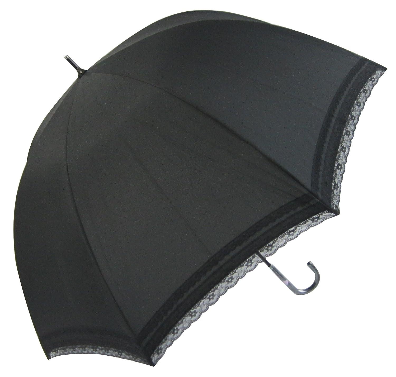 オカモト原宿店の3段レース ドーム型傘