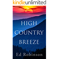 High Country Breeze (Mountain Breeze Book 4)
