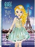Lili Chantilly - Crée tes tenues mode à Paris