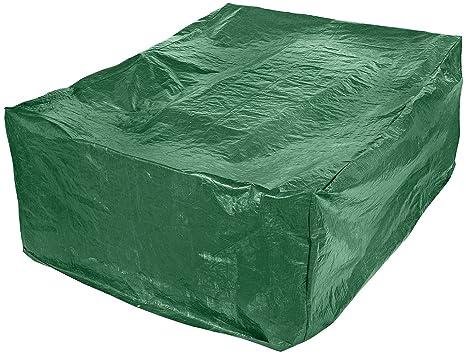 Coperture Per Tavoli Da Esterno.Draper 76234 Telo Di Copertura Per Tavoli Da Esterno Verde