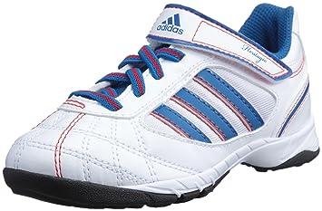 Adidas Botas de fútbol para niño, Color, Talla 38 23
