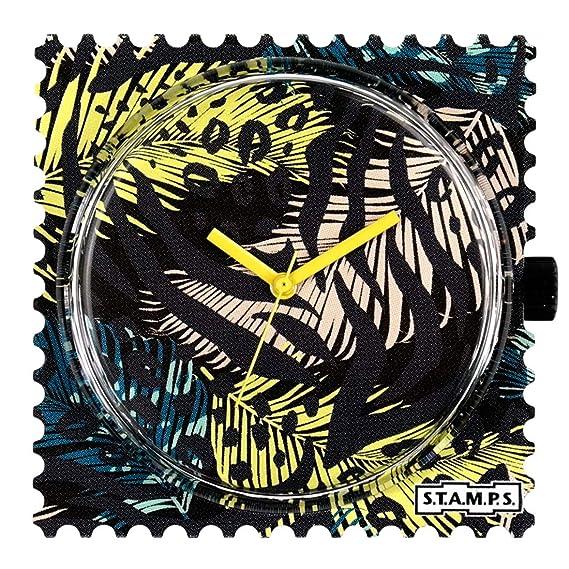 Stamps Reloj Esfera Jungle 105263