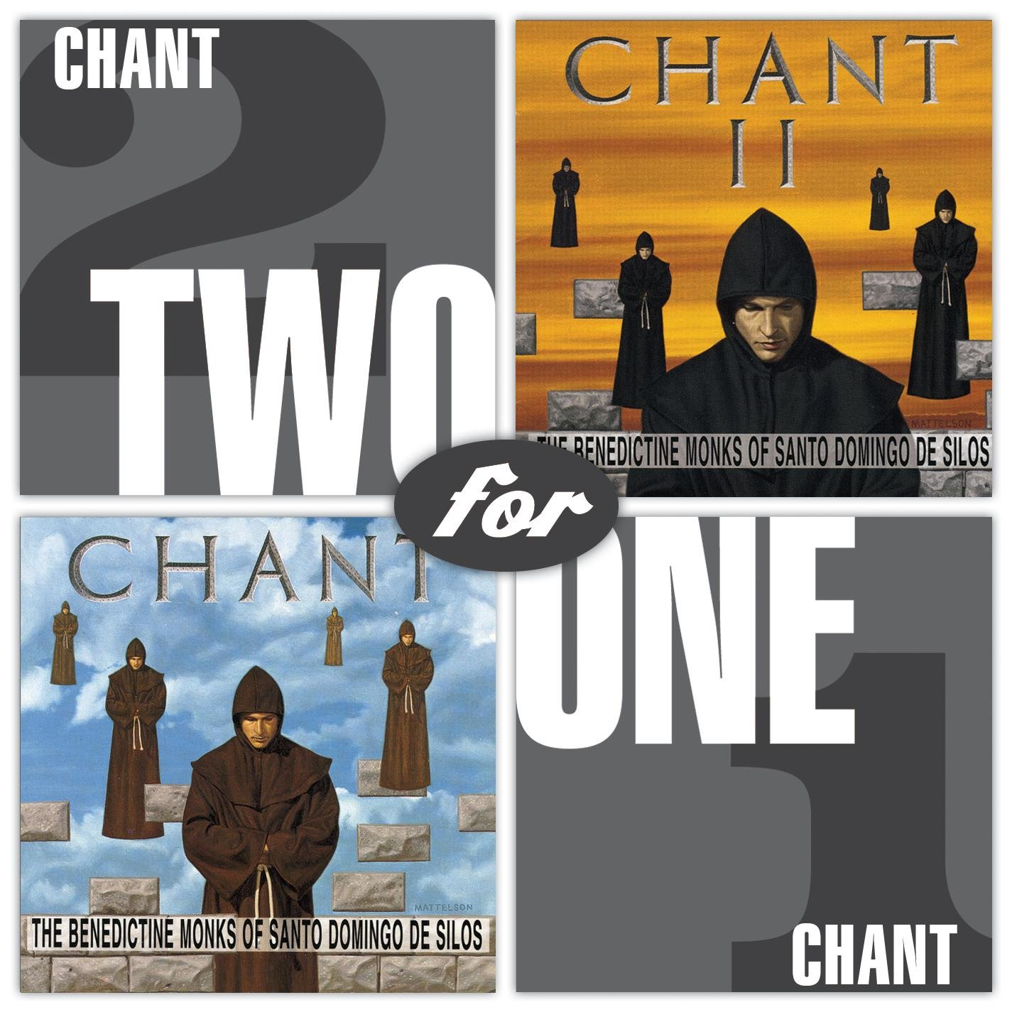 Two for One: Chant / Chant II