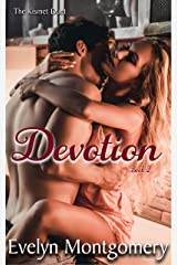 Devotion (The Kismet Duet Book 2) Kindle Edition