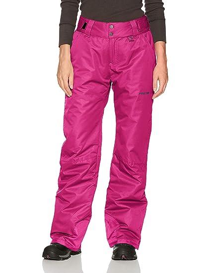 71307bc4 Arctix – Pantalones para la Nieve de la Mujer