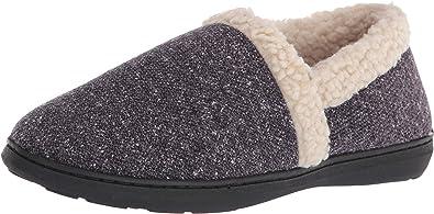 KAMOTAL Men's Cozy Memory Foam Slippers