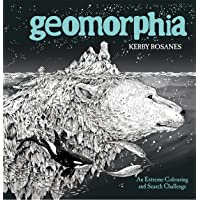 Geomorphia: An Extreme Colouring and Search Challenge