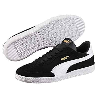 ac0a8d7625 Puma Men's Astro Cup Leather Sneakers