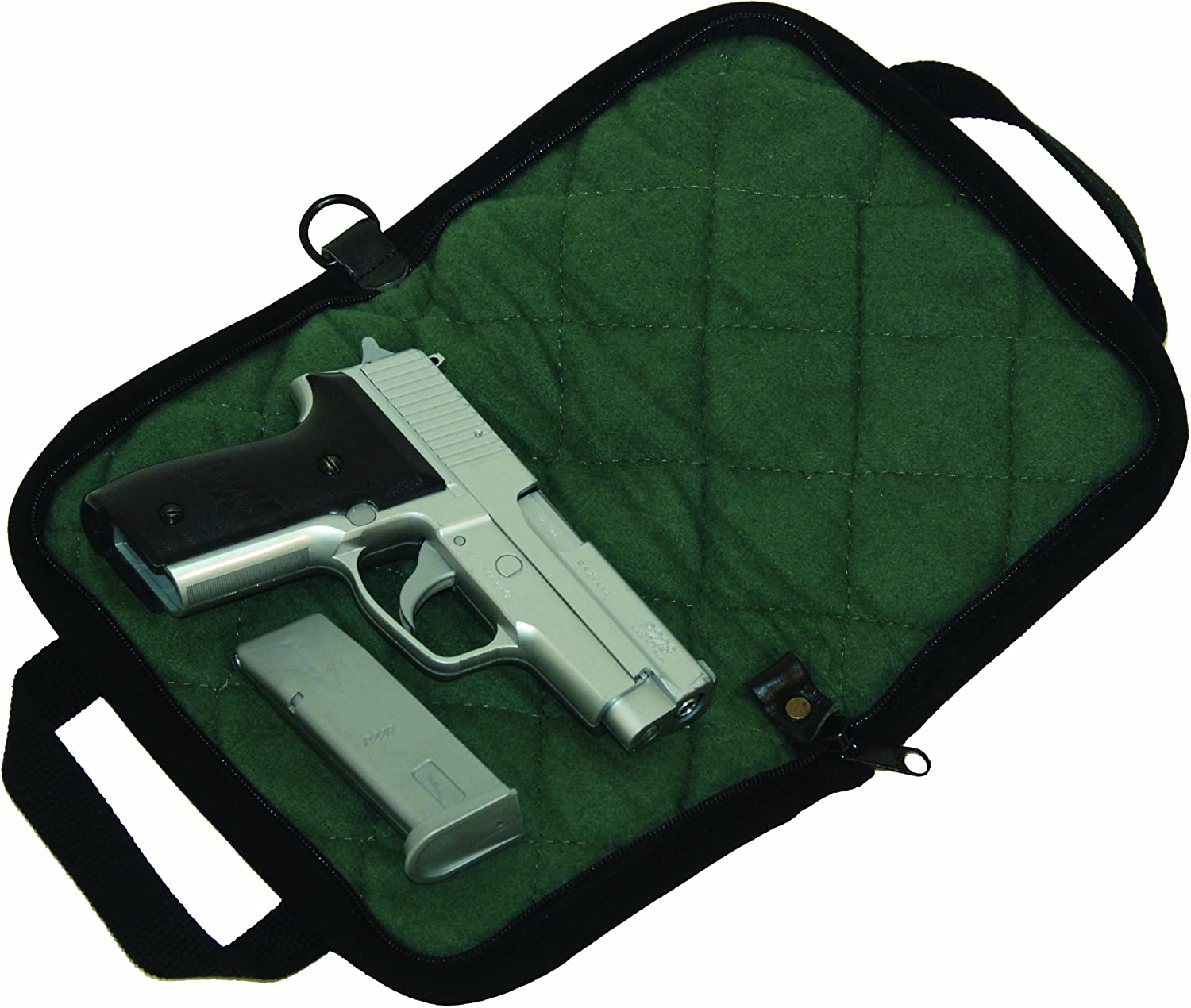 B003U7O4MA Boyt Harness Single Handgun Case (Large) 81eLSNdqWoL