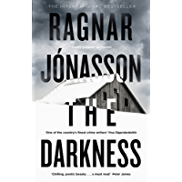The Darkness: If you like Saga Noren from The Bridge, then you'll love Hulda Hermannsdottir (Hidden Iceland Book 1)