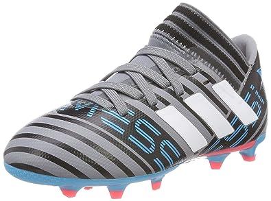 59aa13855 adidas Unisex Kids  Nemeziz Messi 17.3 Fg Footbal Shoes  Amazon.co ...