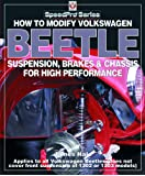 How To Modify Volkswagen Beetle Chassis, Suspension & Brakes (Speedpro)