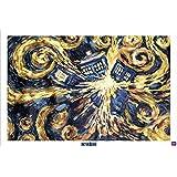 Empire 352255 - Póster de Doctor Who (91,5 x 61 cm)