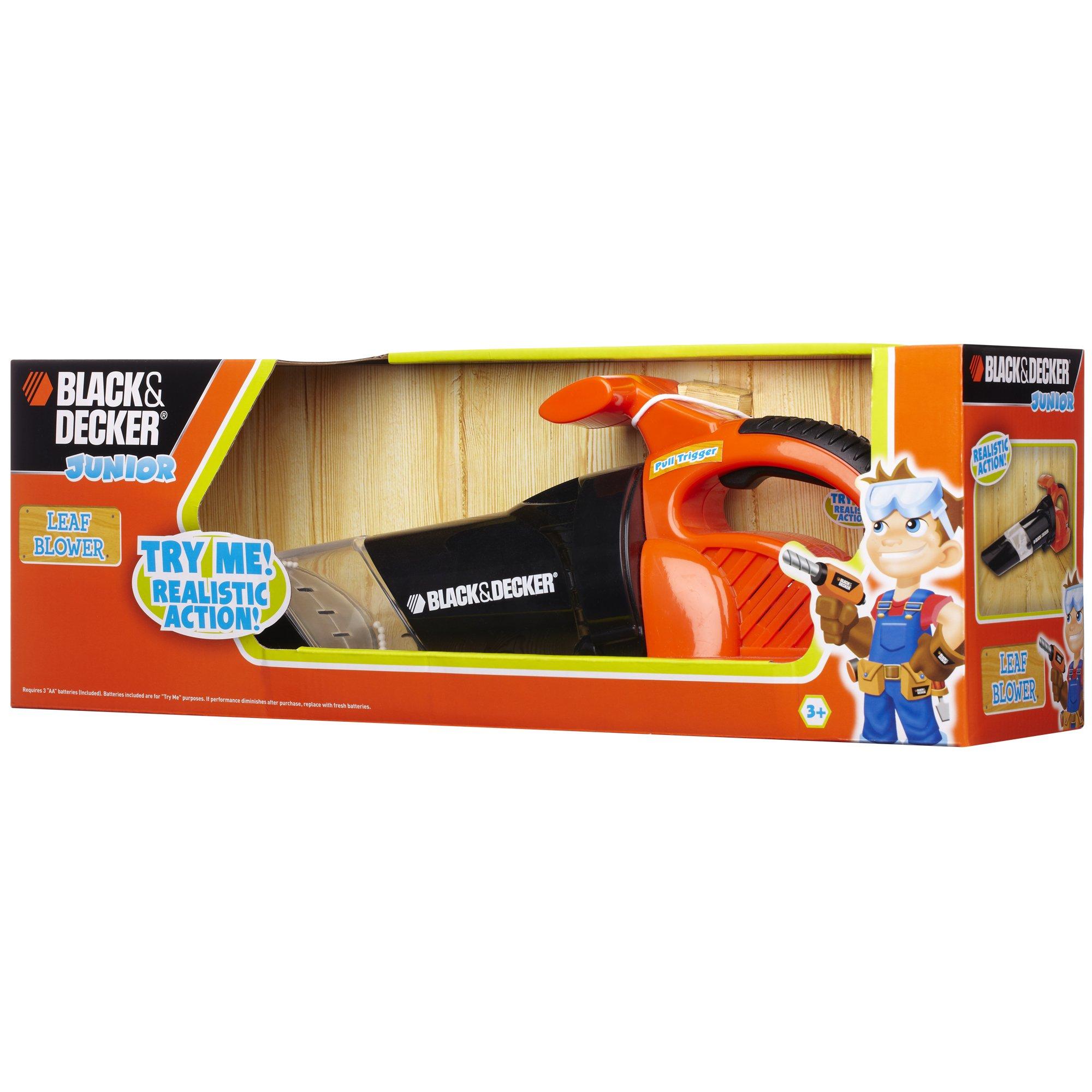 BLACK+DECKER Black and Decker Outdoor Tool Set - Leaf Blower
