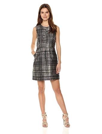 db42232eae Amazon.com  MILLY Women s Coco Dress  Clothing