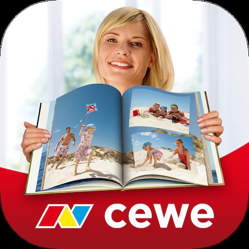 (CEWE PHOTOWORLD – Personalised Photo Books, Calendars, Prints & Postcards)