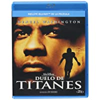 Duelo De Titanes [Blu-ray]